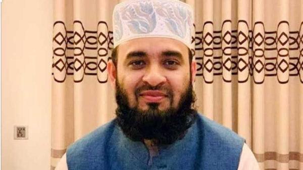 মিজানুর রহমান আজহারী