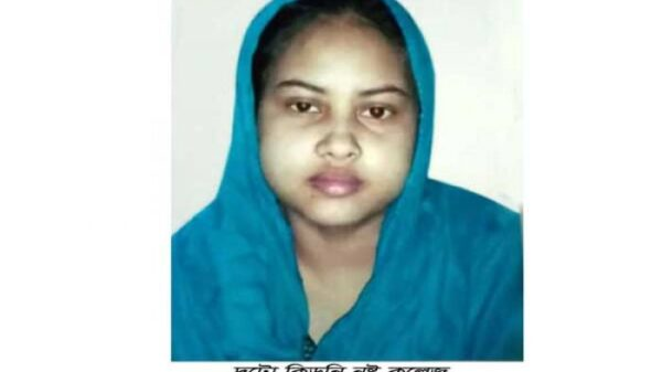 দুটো কিডনি নষ্ট কলেজ শিক্ষার্থী রুনার, বাঁচার আকুতি