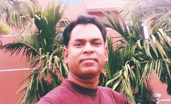 তোরা ধ্বংস হ : মো: আয়ুবুর রহমান আইয়ু