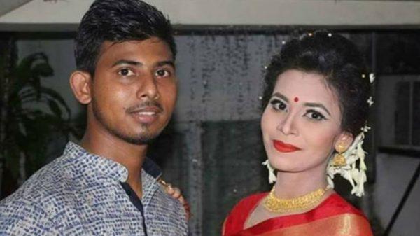 মায়ের গায়ে হাত তোলায় স্ত্রী'কে তালাক দিলেন মোসাদ্দেক