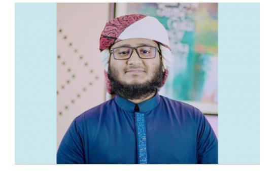 কলরবের ইসলামি সংগীত শিল্পী মাহফুজুল আলম আর নেই