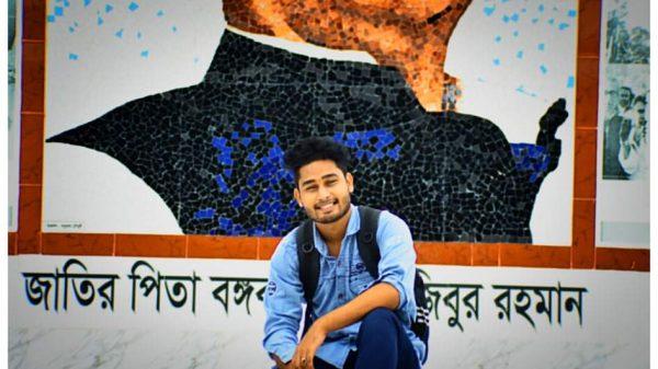 একটুকু সহানুভূতি : আরিফুর রহমান বাদশা