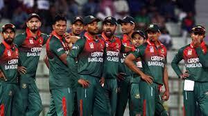 bangladesh criket team