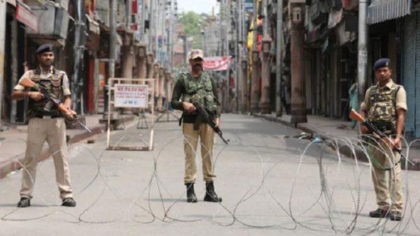 কাশ্মীরে এনকাউন্টারে প্রাণ গেল পাঁচ ভারতীয় সেনার